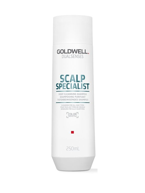 Goldwell Dualsenses - Scalp Specialist Deep Cleansing Shampoo 250 ml - null | Stockmann - photo 1