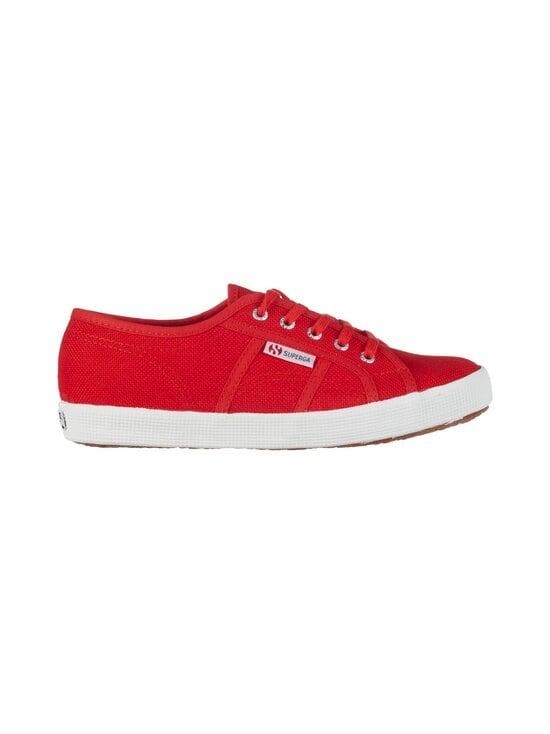 Superga - 2750 Kids Easylite -sneaker - C90 RED-WHITE   Stockmann - photo 1