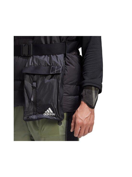 adidas Performance - Prime COLD.RDY Down Vest -untuvaliivi - BLACK BLACK   Stockmann - photo 7
