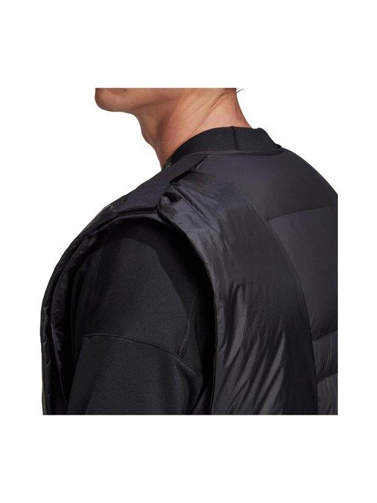 adidas Performance - Prime COLD.RDY Down Vest -untuvaliivi - BLACK BLACK   Stockmann - photo 9