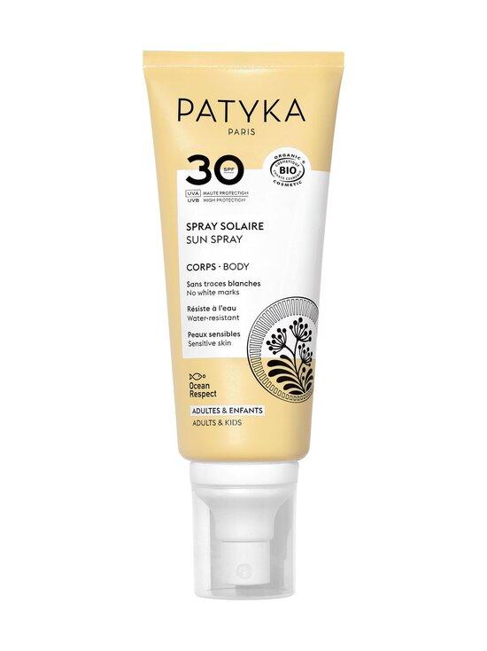 Patyka - Body Sun Spray SPF 30 -aurinkosuojasuihke 100 ml - VAR_1 | Stockmann - photo 1