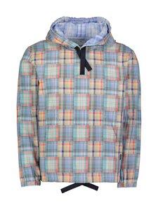 PS Paul Smith - Over Shirt With Hood -huppari - 37 BEIGE   Stockmann