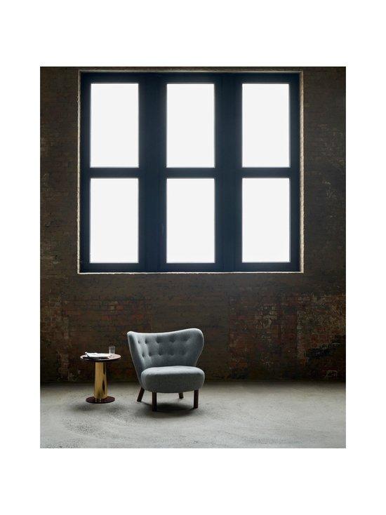 &tradition - Little Petra VB1 -tuoli - WHITE OILED OAK / GREY   Stockmann - photo 2