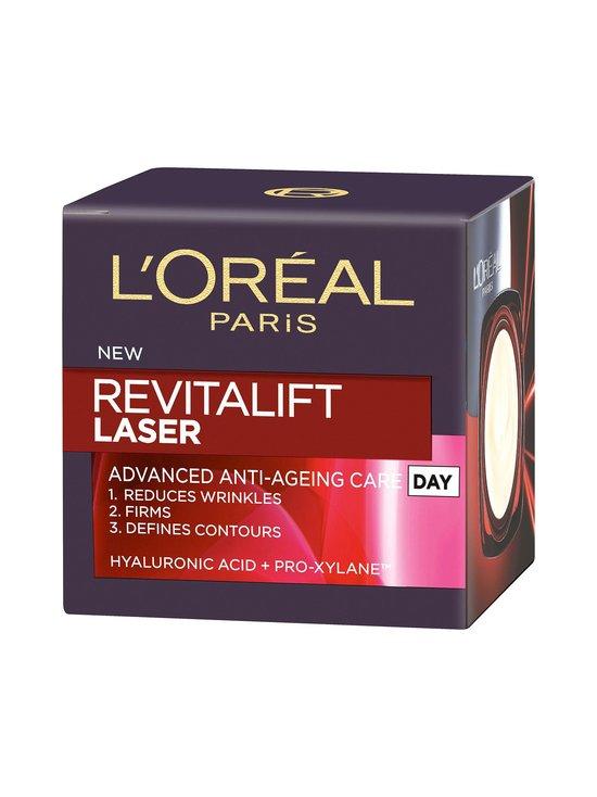 L'Oréal Paris - Revitalift Laser -päivävoide 50 ml | Stockmann - photo 2