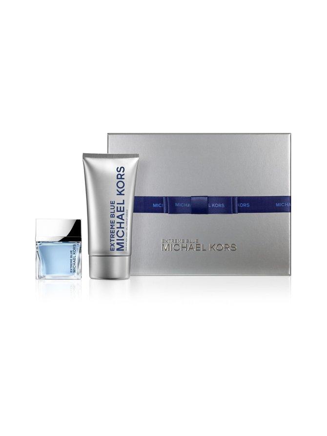 Men Extreme Blue Holiday Parfume in a Box -tuoksupakkaus