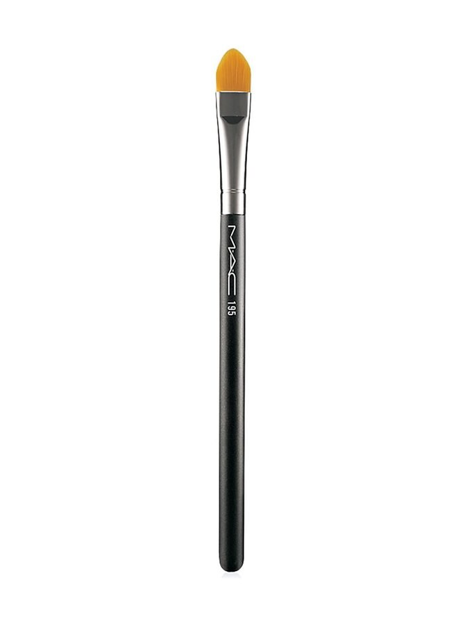 195 Concealer Brush -sivellin