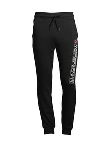 Napapijri - M-Ice Pants -collegehousut - BLACK | Stockmann