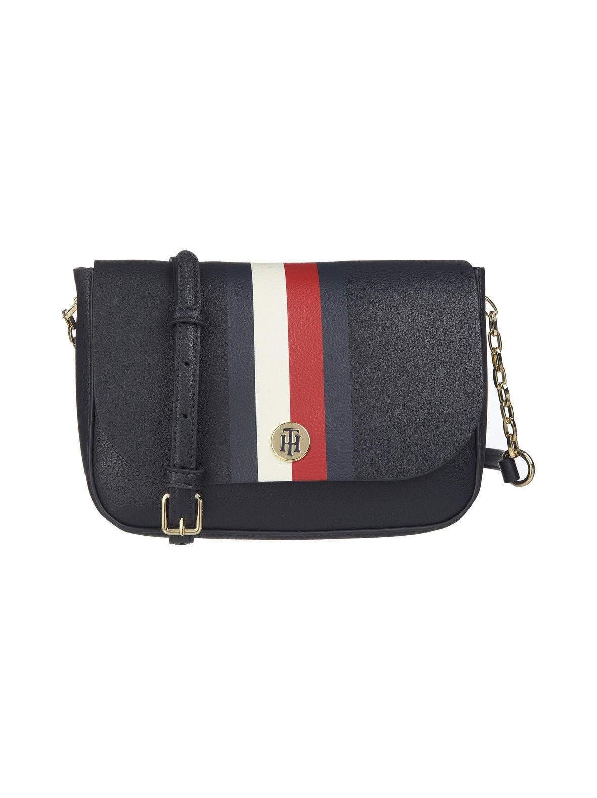 f830bf249c1b2 Corporate Tommy Hilfiger My Tommy Crossover -laukku