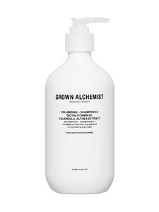 Grown Alchemist - Volumising - Shampoo 0.4 -shampoo 500 ml - null | Stockmann