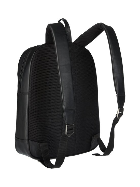 Bugatti - Corso Backpack -nahkareppu - 01 BLACK | Stockmann - photo 2