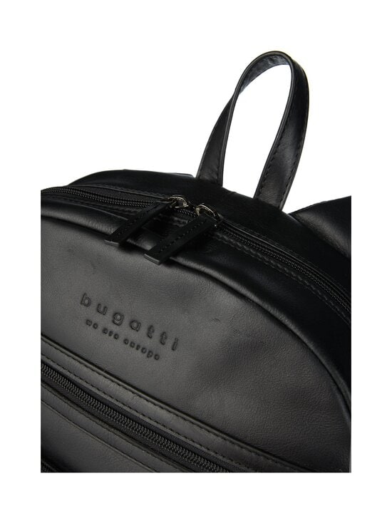 Bugatti - Corso Backpack -nahkareppu - 01 BLACK | Stockmann - photo 3