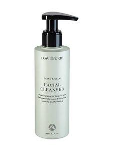Löwengrip - Clean Calm - Facial Cleanser -kasvojenpuhdistusaine 150 ml - null | Stockmann