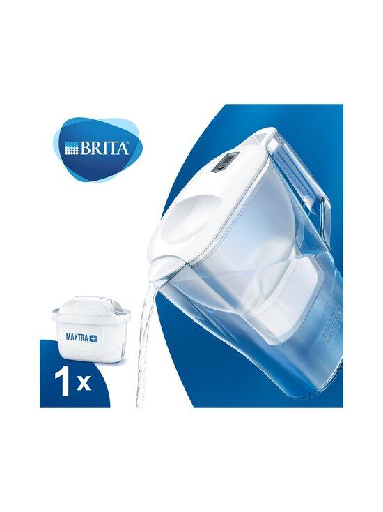 Brita - Aluna Memo -vedensuodatinkannu 2,4 l - WHITE | Stockmann - photo 1