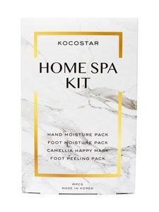 KOCOSTAR - Home Spa Sheet Mask Kit -lahjapakkaus | Stockmann