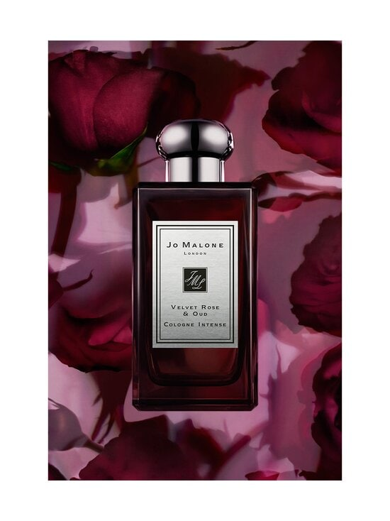 Jo Malone London - Velvet Rose & Oud Cologne Intense -tuoksu - NOCOL | Stockmann - photo 5