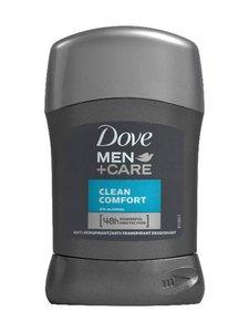 Dove - Men+Care Clean Comfort Deo Stick -antiperspirantti 50 ml | Stockmann