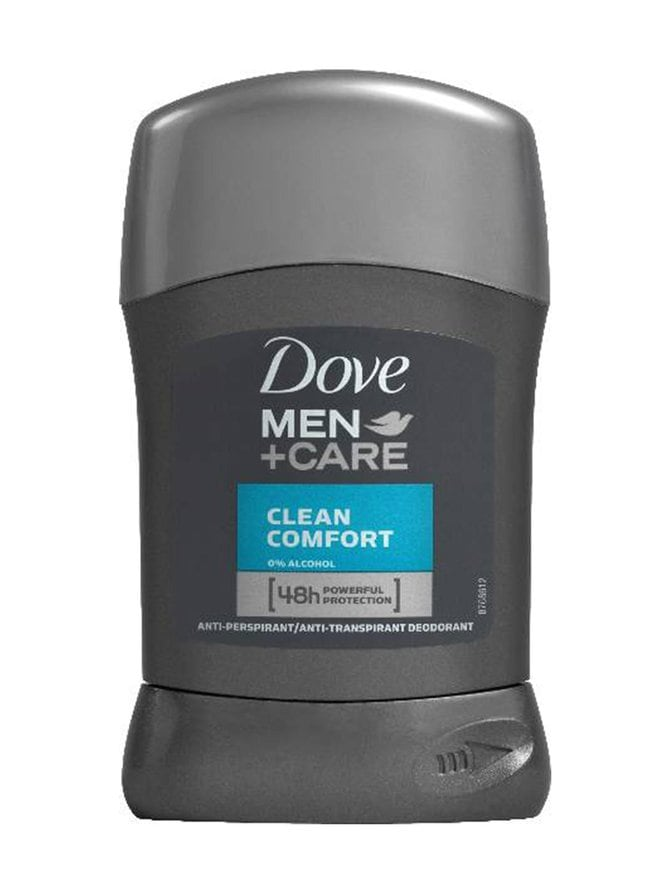 Men+Care Clean Comfort Deo Stick -antiperspirantti 50 ml