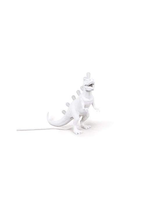 Seletti - Jurassic-valaisin, Rex - WHITE | Stockmann - photo 3