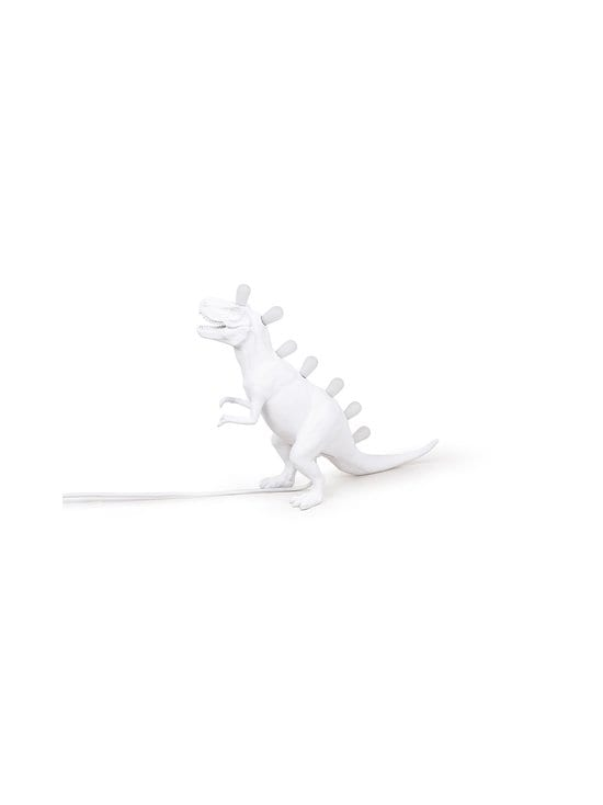 Seletti - Jurassic-valaisin, Rex - WHITE | Stockmann - photo 4