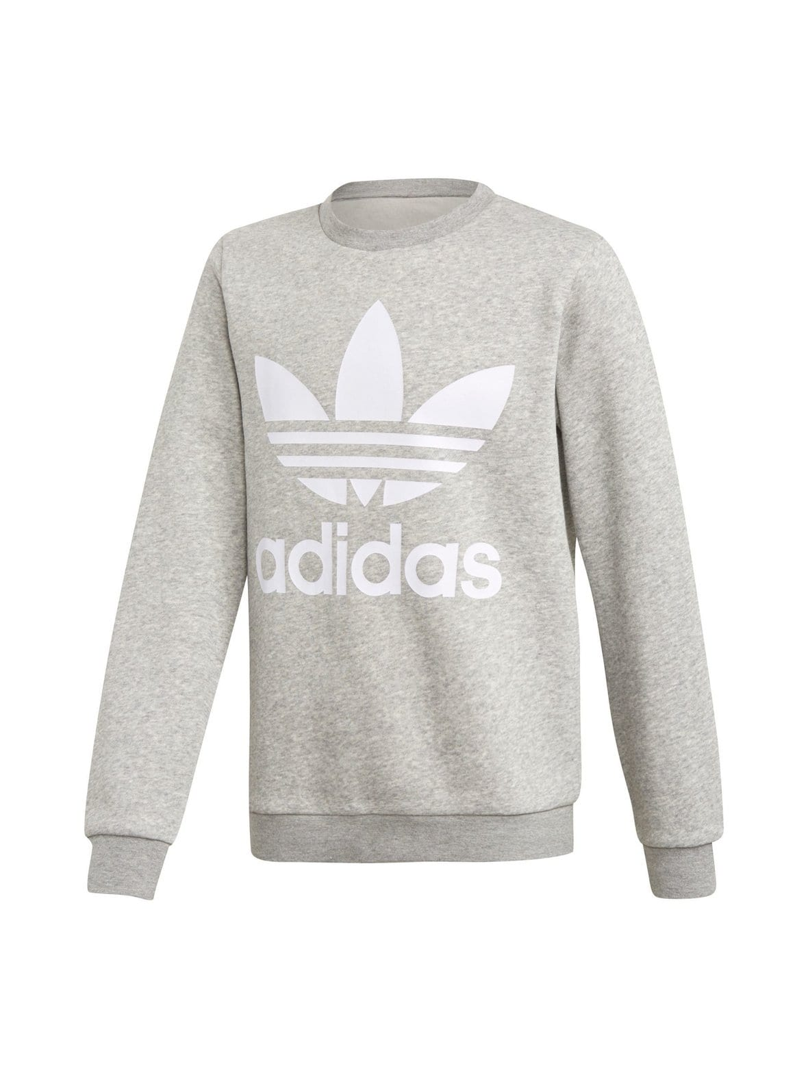Grey (harmaa) Adidas Originals J W Crew -collegepaita DH2706  2e9fb6acad