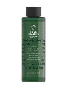 Four Reasons - Scalp Calming -shampoo 250 ml | Stockmann