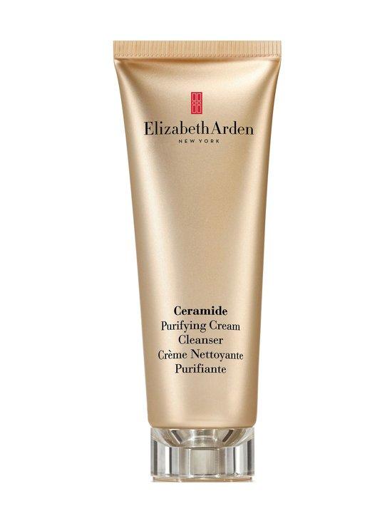 Elizabeth Arden - Ceramide Purifying Cream Cleanser -puhdistustuote 125 ml - null | Stockmann - photo 1
