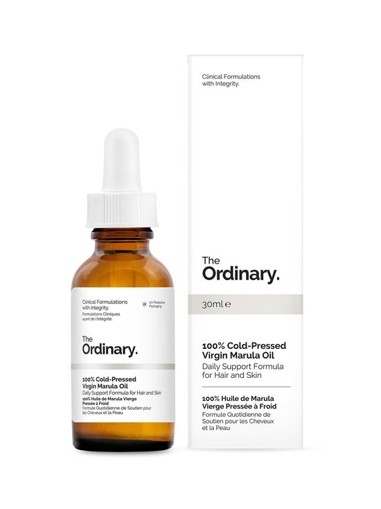 The Ordinary - 100 % Cold-Pressed Virgin Marula Oil -hoitoöljy 30 ml - NOCOL | Stockmann - photo 1