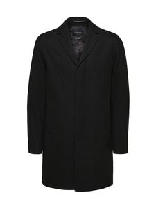 Selected - SlhHagen-villakangastakki - BLACK | Stockmann