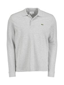 Lacoste - Classic fit -pikeepaita - SILVER CHINE | Stockmann
