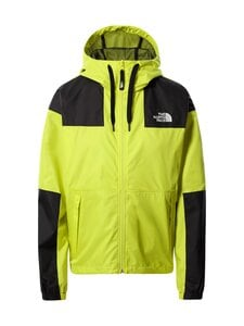 The North Face - Sheru Jacket -takki - JE31 SULPHUR SPRING GREEN | Stockmann