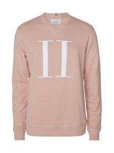 Les Deux - Encore Light Sweatshirt -collegepaita - 620201-DUSTY ROSE/WHITE   Stockmann