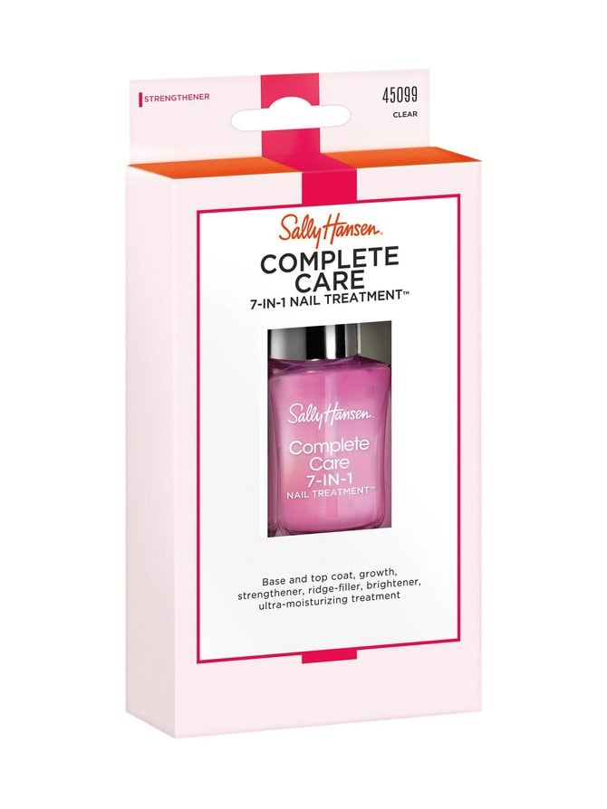 Complete Care 7in1 Nail Treatment -hoitolakka