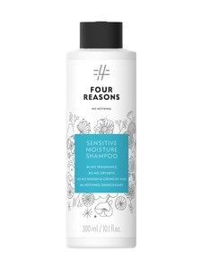 Four Reasons - No Nothing Sensitive Moisture Shampoo 300 ml - null | Stockmann