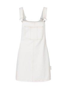 Tomorrow - Lincoln Overall Dress -mekko - 03 ECRU | Stockmann