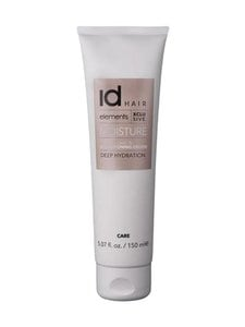 IdHair Elements Xclusive - Moisture Leave in Conditioning Cream -hoitovoide 150 ml | Stockmann