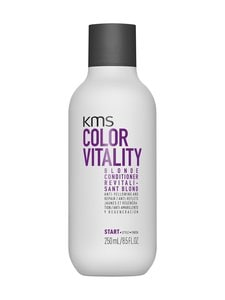 KMS - ColorVitality Blonde Conditioner -hoitoaine 250 ml | Stockmann
