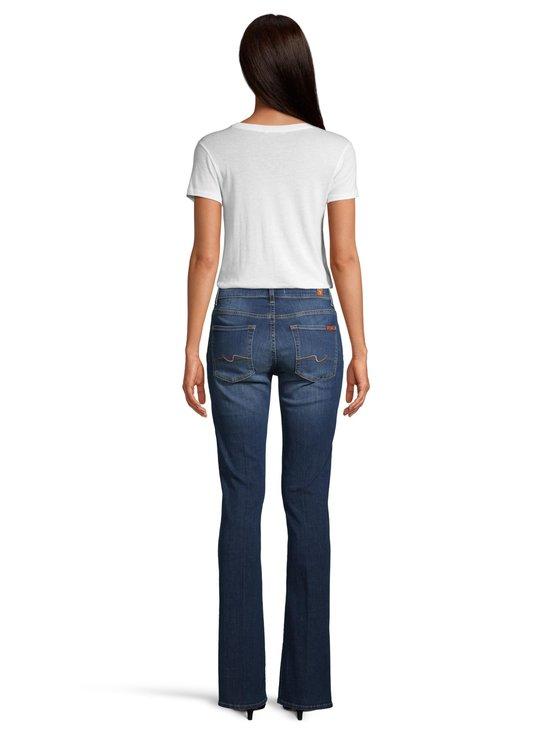 7 For All Mankind - Bootcut Bair Duchess Jeans -farkut - MID BLUE   Stockmann - photo 3