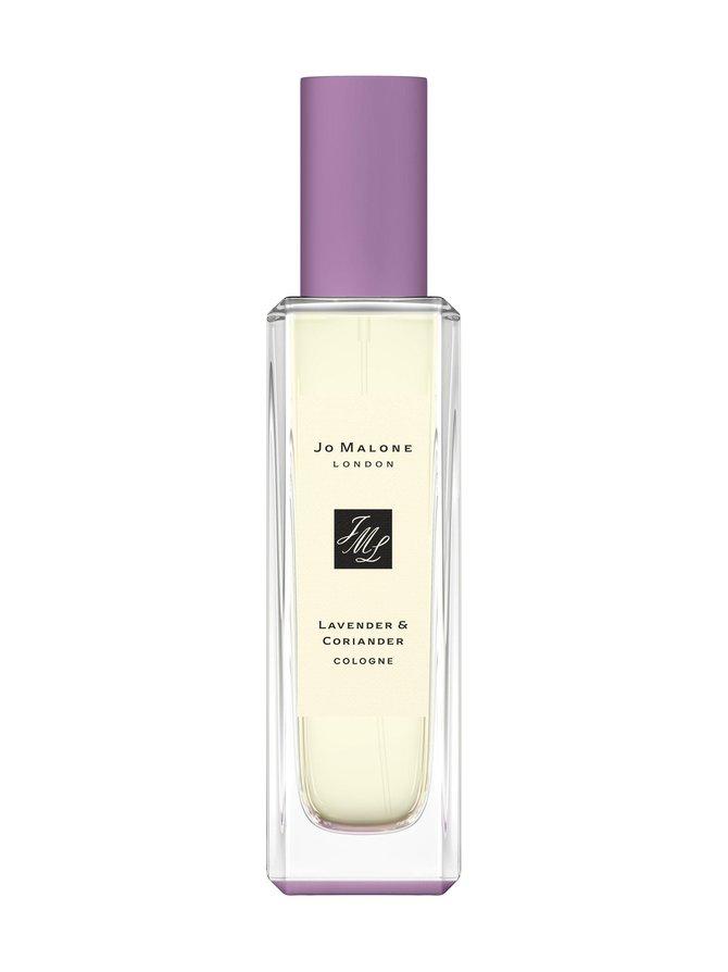Lavender & Coriander Cologne -tuoksu 30 ml