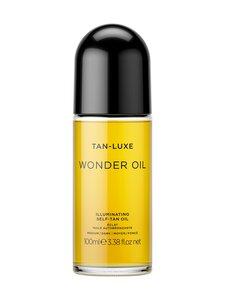 Tan-Luxe - Wonder Self-Tan Oil -itseruskettava vartaloöljy 100 ml | Stockmann
