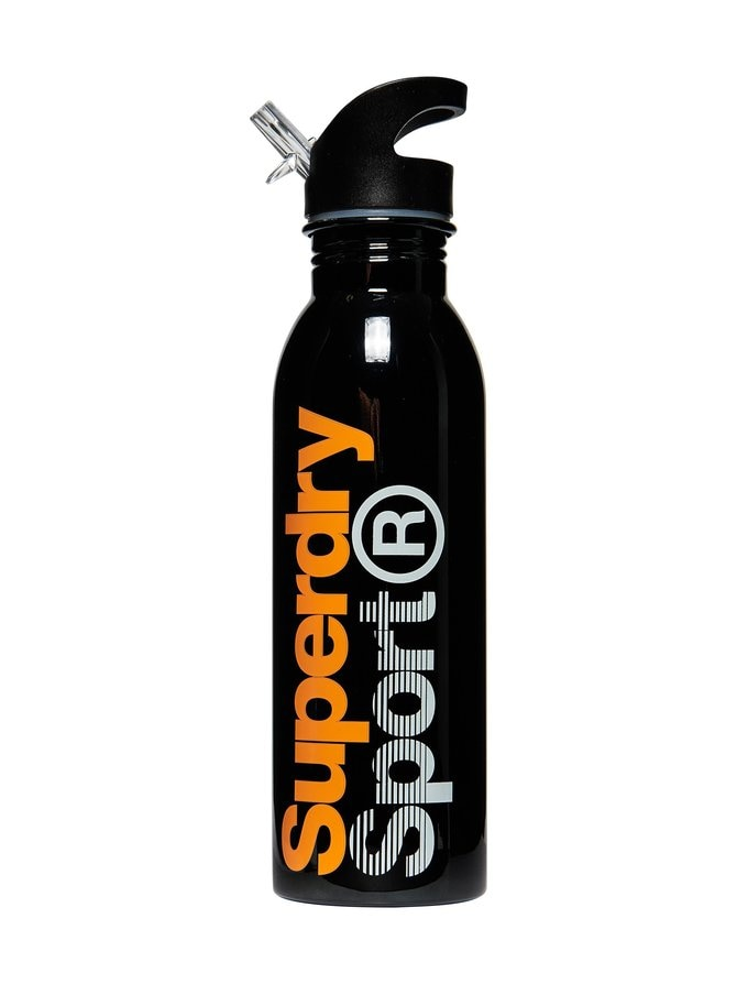 Super Steel Bottle -juomapullo 0,75 l