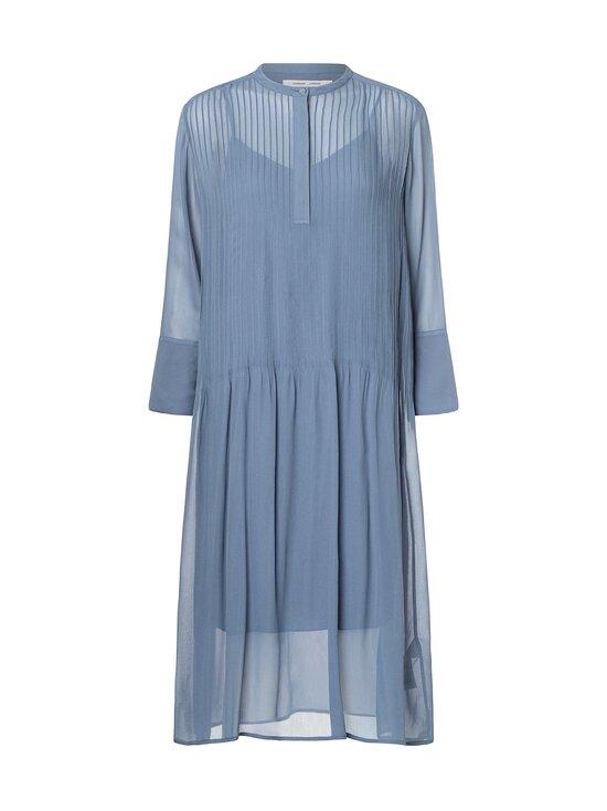 Samsoe & Samsoe - Elm shirt -mekko - 10569 CHINA BLUE   Stockmann - photo 1