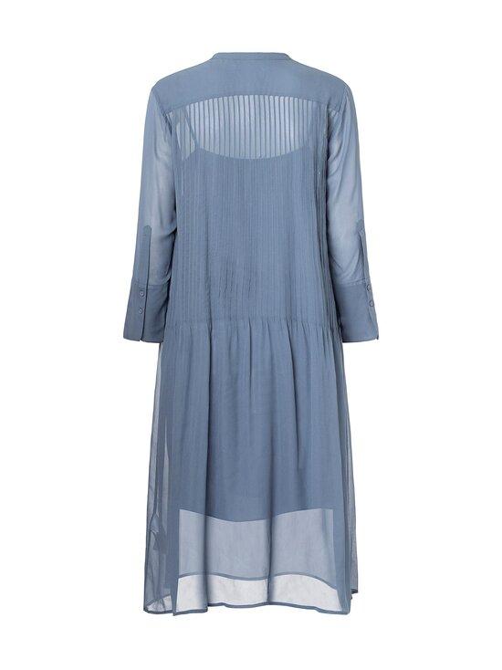 Samsoe & Samsoe - Elm shirt -mekko - 10569 CHINA BLUE   Stockmann - photo 2