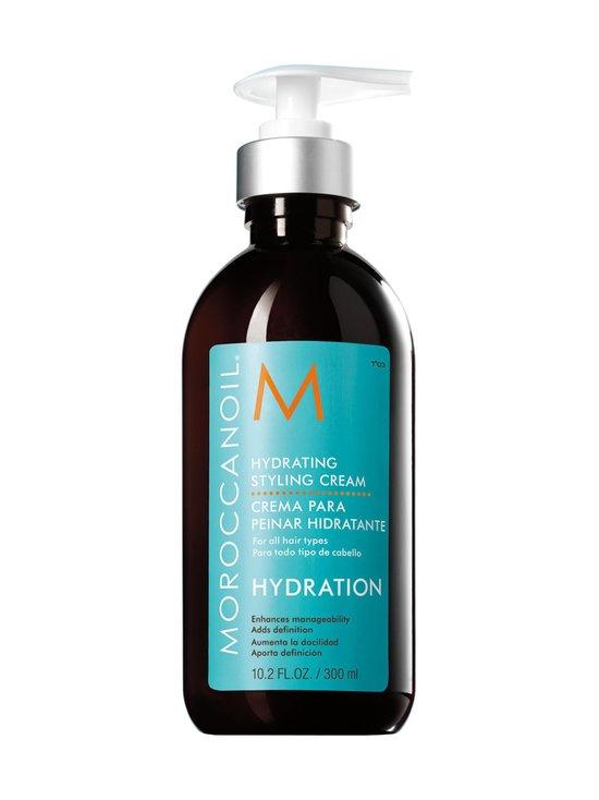 Moroccanoil - Hydrating Styling Cream -muotoiluvoide 300 ml   Stockmann - photo 1