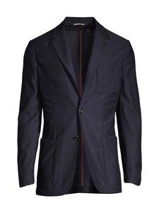 Canali - jersey blazer -takki - 301 BLUE | Stockmann