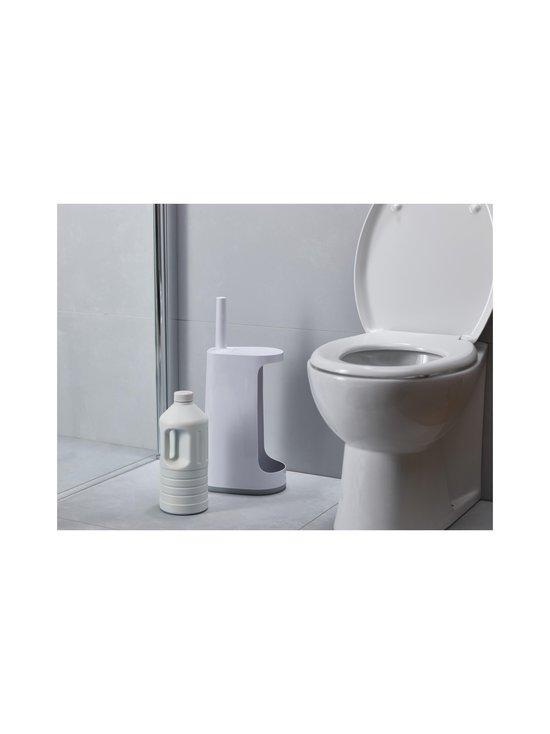 Joseph Joseph - Flex- WC-harja ja teline - WHITE/GREY | Stockmann - photo 5