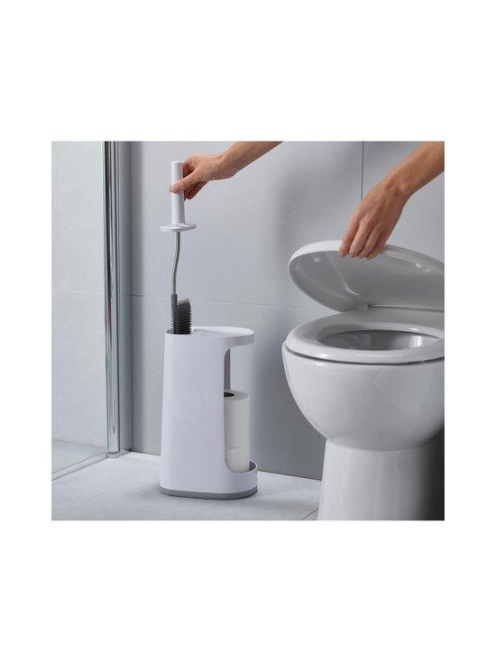 Joseph Joseph - Flex- WC-harja ja teline - WHITE/GREY | Stockmann - photo 6