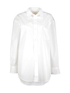 MARNI - Basic Shirt -pusero - 00W01 WHITE   Stockmann