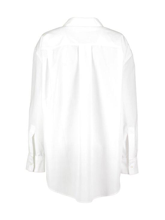 MARNI - Basic Shirt -pusero - 00W01 WHITE   Stockmann - photo 2