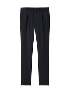 A.P.C - Pantalon Dorian -housut - PLC ANTHRACITE CHINE | Stockmann