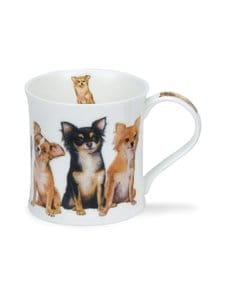 Dunoon - Wessex Designer Dogs Chihuahua -muki 0,3 l - MONIVÄRINEN | Stockmann
